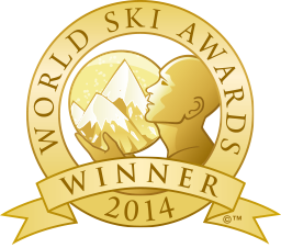 World's Best New Ski Chalet 2014 Chalet Quezac Alpinside