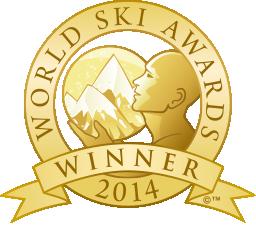 World's Best New Ski Chalet 2014 Chalet Quezac Alpinside